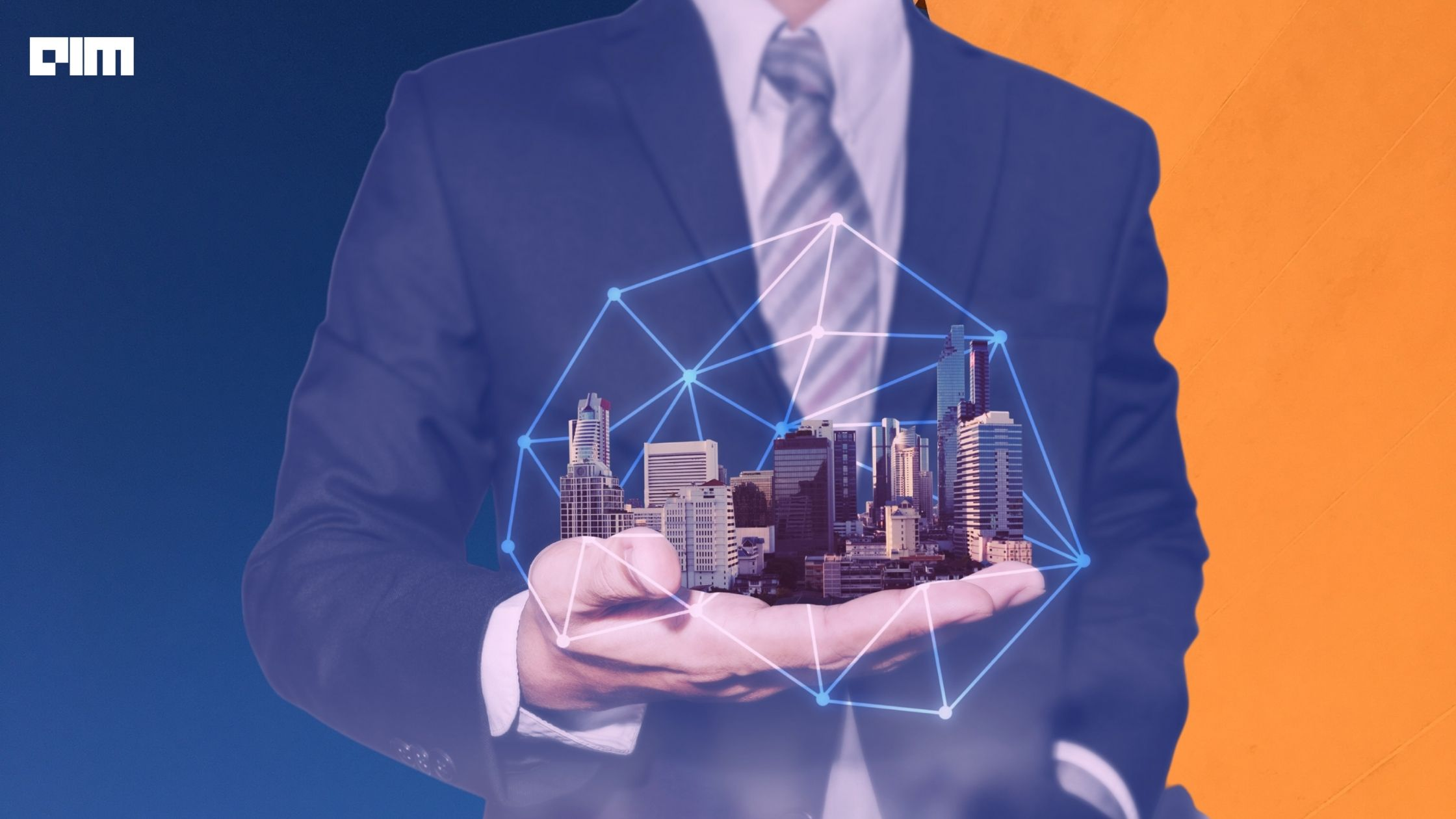 How AI Is Changing The Real Estate Landscape